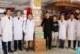 चिनियाँ मेडिकल टोलीद्धारा पोखरामा निशुल्क स्वास्थ्य शिविर सम्पन्न