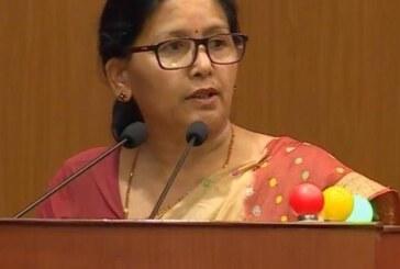 गुम्बा,बिहार कसरी गेष्ट हाउस बन्याे  :- सांसद बिन्दा रानामगर