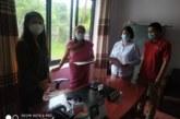 प्रभु बैंक र मातृशिशु मितेरी अस्पतालका बीच एक्सटेन्सन काउण्टर खोल्न सम्झौतामा हस्ताक्षर