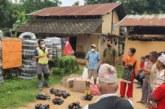 साना, थोपा सिंचाई र समग्र कृषि प्रविधि सिकाउँदै नेपाल एग्रो लाइभ कौसी खेती विस्तारमा