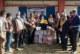 लायन्स क्लब पोखरा पिस सिटीले नवौं स्थापना दिवसकाे अवसरमा शैक्षिक सामाग्री हस्तान्तरण