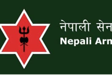 नेपाली सेनाकाे शान, अधिकृत बेलायतमा सम्मान