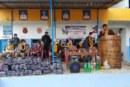लायन्स क्लब अफ गण्डकी स्टेटकाे न्यानो कपडा वितरण
