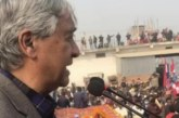 नेपाली काँग्रेसले मात्र देशलाई निकास दिन सक्छ: सभापति देउवा