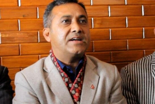 सरकारका निर्णय राष्ट्रहितका पक्षमा भएको कांग्रेस प्रवक्ताको भनाई