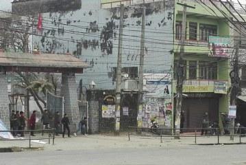 ७ बुँदे सहमति पछि पोखरा नगर बस बन्द खुल्यो, ढकाललाई श्रद्धाञ्जली दिन काग्रेस महामन्त्री पोखरामा