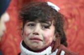 सिरिया सरकार र रसियाले गर्यो नरसंहार, एक सातामा १२१ बालबालिकासहित ५ सय मारिए,