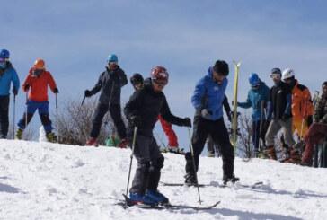 हिमपातपछि दोलखा कालिञ्चोक कुरीमा  माघ ९ देखि ११ सम्म स्की खेल महोत्सव हुने