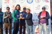 खत्रीको घातक बलिङ्ग, कास्की ३१ रनले विजयी