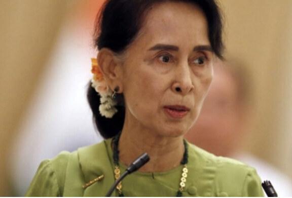 बर्मामा सैन्य 'कू' : आङ सान सू कीसहित प्रजातान्त्रिक नेताहरु गिरफ्तार